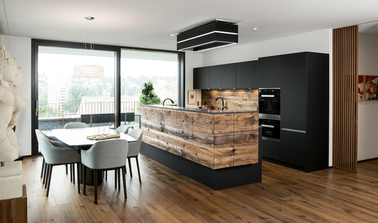 kueche neu 1 bm p ag erlinsbach. Black Bedroom Furniture Sets. Home Design Ideas